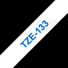 Ruban pour étiqueteuse(TZE133)