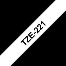 Ruban pour étiqueteuse(TZE221)