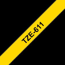 Ruban pour étiqueteuse(TZE611)