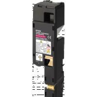 Toner Magenta Capacité Standard EPSON (C13S050670)