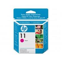 Cartouche d'encre magenta HP11(C4837A)