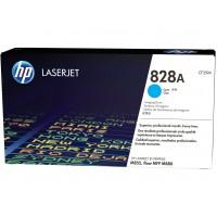 HP 828A tambour d'imagerie LaserJet cyan (CF359A)