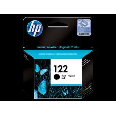 Cartouche authentique d'encre noire HP122(CH561HE)