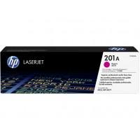 HP 201A toner LaserJet Magenta authentique(CF403A)
