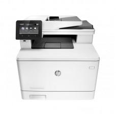 HP Color LaserJet MFP M477fnw A4 Couleur Multifonction Laser (CF377A)