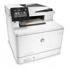 HP Color LaserJet Pro M477fdn A4 Couleur Multifonction Laser (CF378A)