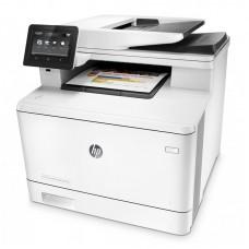 HP Color LaserJet MFP M477fdw A4 Couleur Multifonction Laser (CF379A)