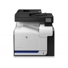 HP LaserJet Pro 500 M570dw MFP A4 Couleur Multifonction Laser (CZ272A)